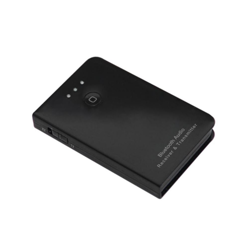 связь Bluetooth аудио приемника и передатчика 2 в 1 беспроводная 3.5 мм стерео музыка адаптер для тв мобильный телефон компьютер