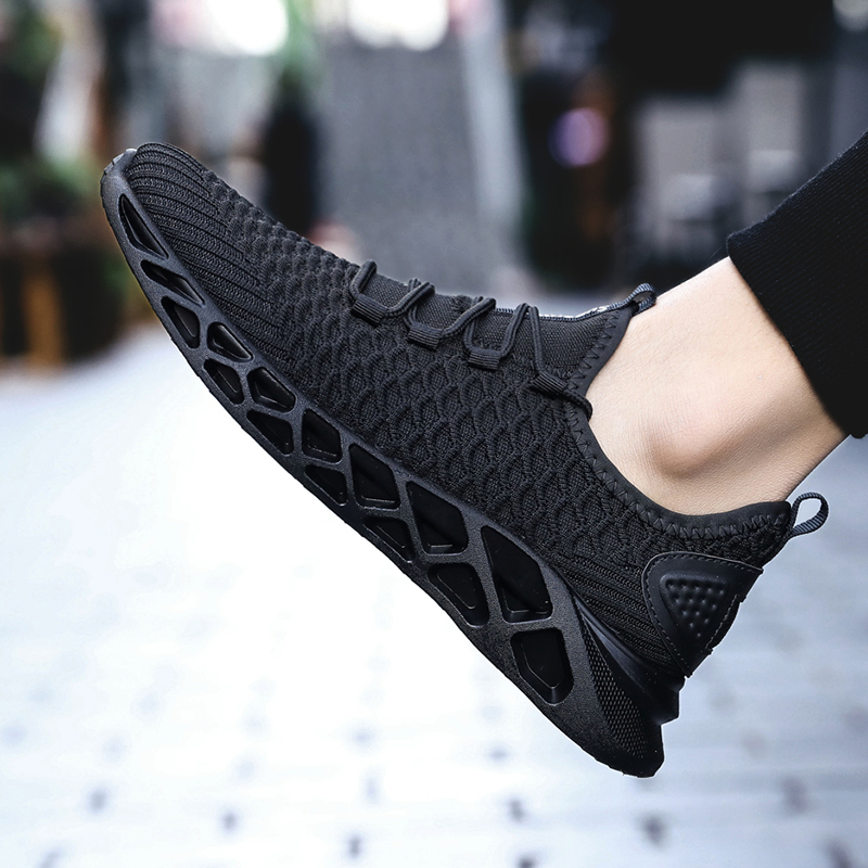 787d61c562a Men Running Shoes Spring Blade Sneakers Cushioning Outdoor Men Sport Shoes  Jogging Athletic Shoes Male Trainer