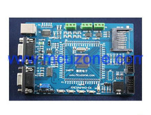 Free Shipping! 1pc AVR ATXMEGA64A3-EK development board