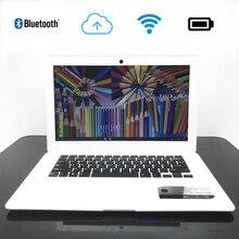 2017 НОВЫЙ 14 дюймов ноутбук Бесплатная Доставка, высокое качество ultrabook 4 ГБ RAM + 64 Г SSD с Windows 10, Notebook PC