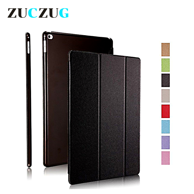 Case Cover for iPad Pro 10.5 2017, Silk Slim Protective Shell Case PU Stand Smart Cover Case for iPad 10.5 2017 Tablet Case tablet case cover for ipad air 1 szegychx shockproof retina smart case slim designer pu protetive cover for ipad 5
