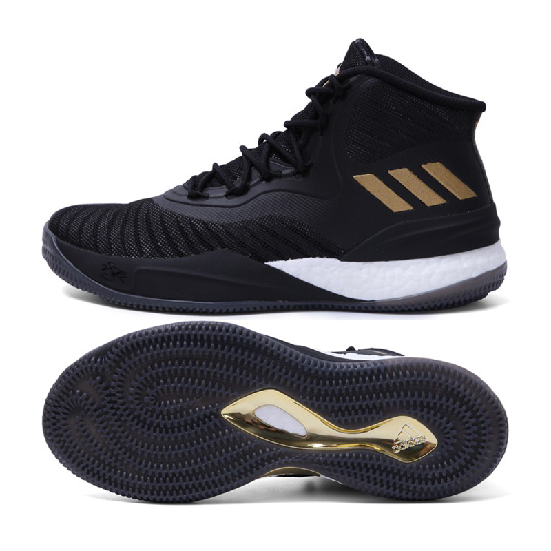 Detail Feedback Questions about Adidas D Rose 8 Boost Men Basketball ... 3c3395b99