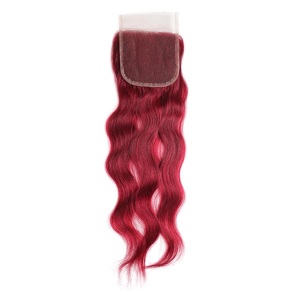 Borgonha cor vermelha onda natural feixes de