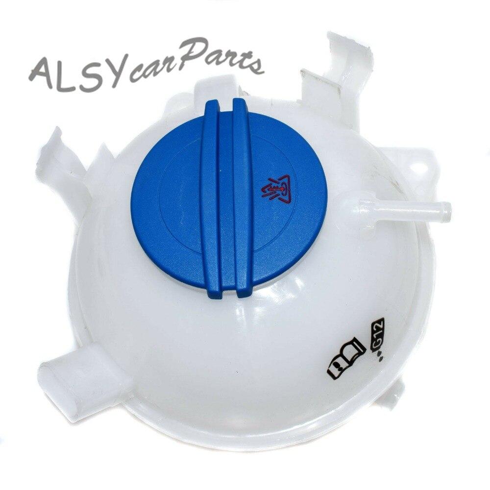 Yimiaomo oem 1k0 121 407 um plástico reservatório de refrigeração expansão tampa do tanque para vw jetta passat golf audi a3 q3 seat skoda 3c0121321
