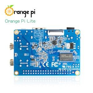 Image 2 - כתום Pi לייט 512MB DDR3 עם Quad Core 1.2GHz WiFi אנטנת תמיכת אנדרואיד, אובונטו תמונה