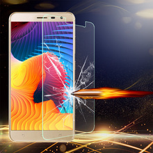 2 Pcs Glass For Lenovo K6 Note Screen Protector K6 Power K8 Plus Tempered Glass K5 K4 K3 P1 P1M P2 P70 P780 Protective Film цена