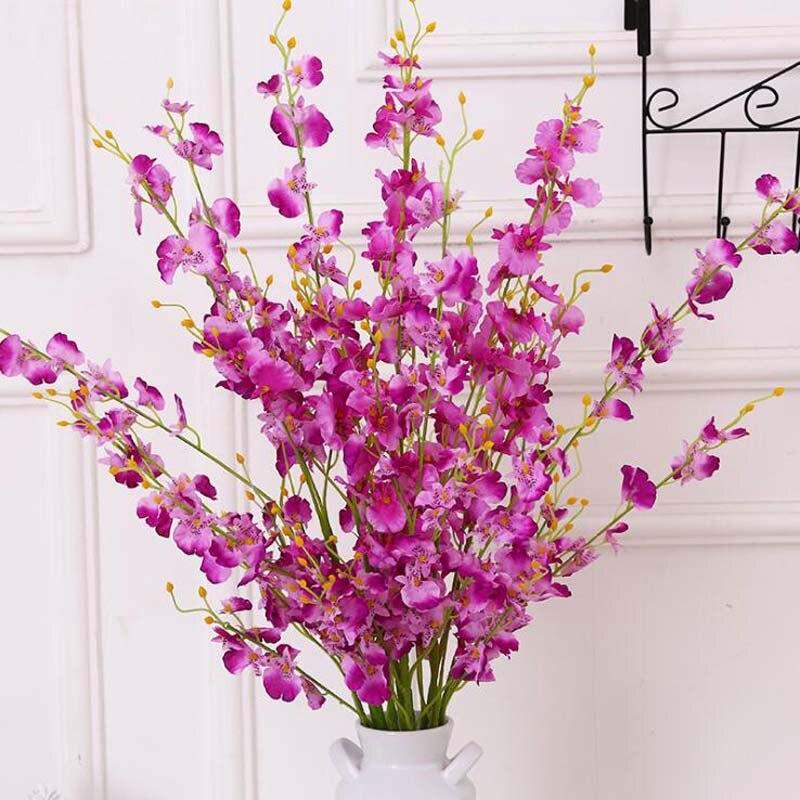 Online Get Cheap Artificial Flowers Centerpieces Aliexpresscom