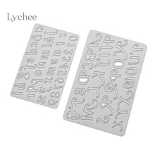 capital letter alphabet metal cutting dies stencils for diy scrapbooking decorative craft photo album embossing diy paper cards