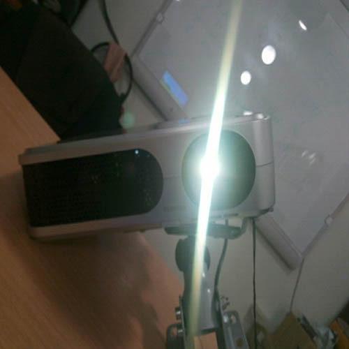 VT80LP / 50029923 Lamp met behuizing voor NEC VT48 / VT49 / VT57 / - Home audio en video - Foto 5
