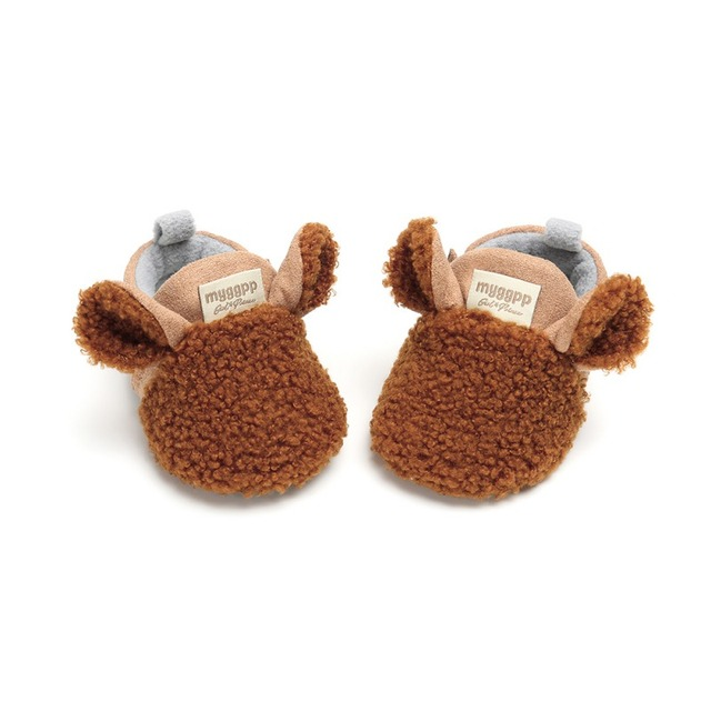 Aliexpress.com : Buy Toddler Baby Boy Girl Shoes First ...