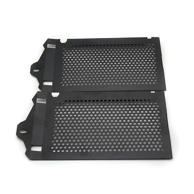 Motocross Radiator Guard Covers Grille Heat sink Water Fits For BMW R1200GS LC/Adventure 2013-2018 2014 2015 2016 2017 grille