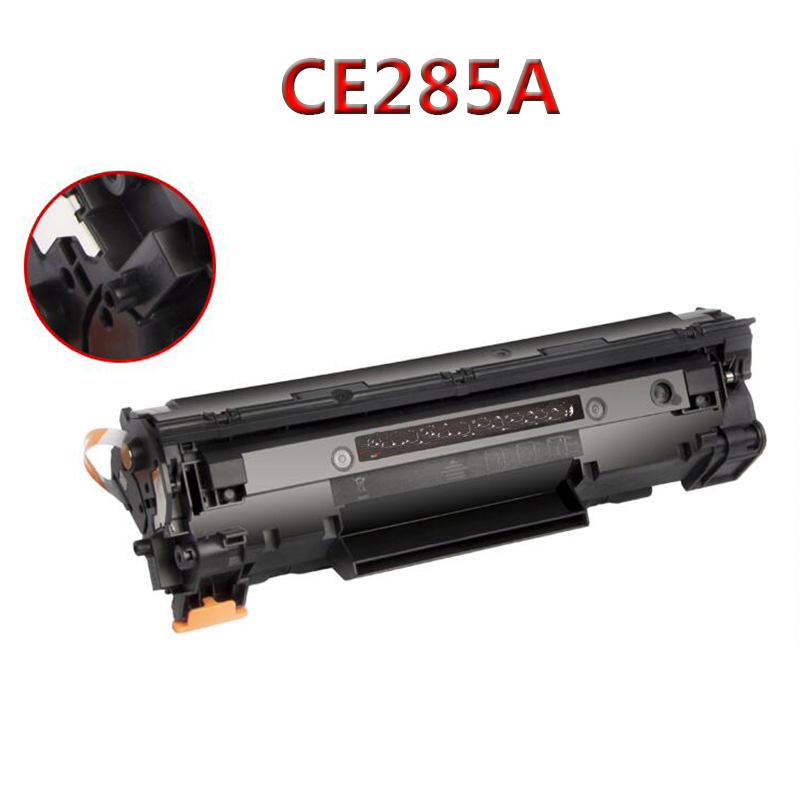 Compatible 285A Toner Cartridge Replacement for <font><b>HP</b></font> CE285A <font><b>85a</b></font> P1102 P1102W laserjet pro M1130 M1132 M1134 M1212 mf 3010 image