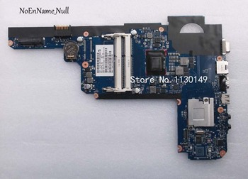 Free shipping Laptop Motherboard i3-2310m 656092-001 for HP Pavilion DM4 DM4-2000 motherboard, tested 100% working
