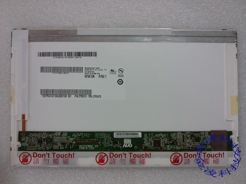 ФОТО B101EW02 V1 10.1-inch LED notebook screen