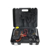 TLXC 12 В DC 3Ton гидравлический домкрат автомобиль внедорожник внедорожный ремонт подъем автомобиля наборы инструментов с электрический ключ н