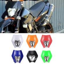 6 Motocross Dirt Headlight