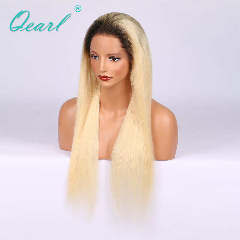 White Hair Wig with