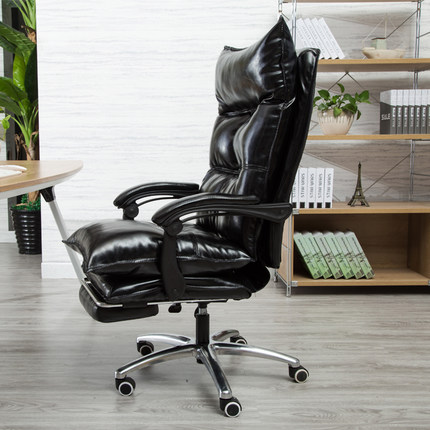 Computer home office reclining massage boss lift turn foot rest seat chair swive special offer Free shippingComputer home office reclining massage boss lift turn foot rest seat chair swive special offer Free shipping