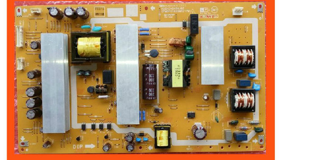 RDENCA248WJQZ QPWBF0213SNPZ POWER board inverter LCD BoarD