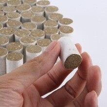 Горячая 54 шт. пчеловод специальный травяной фумигации дымовая бомба в ящик для пчел дезинфекции оборудования NDS66