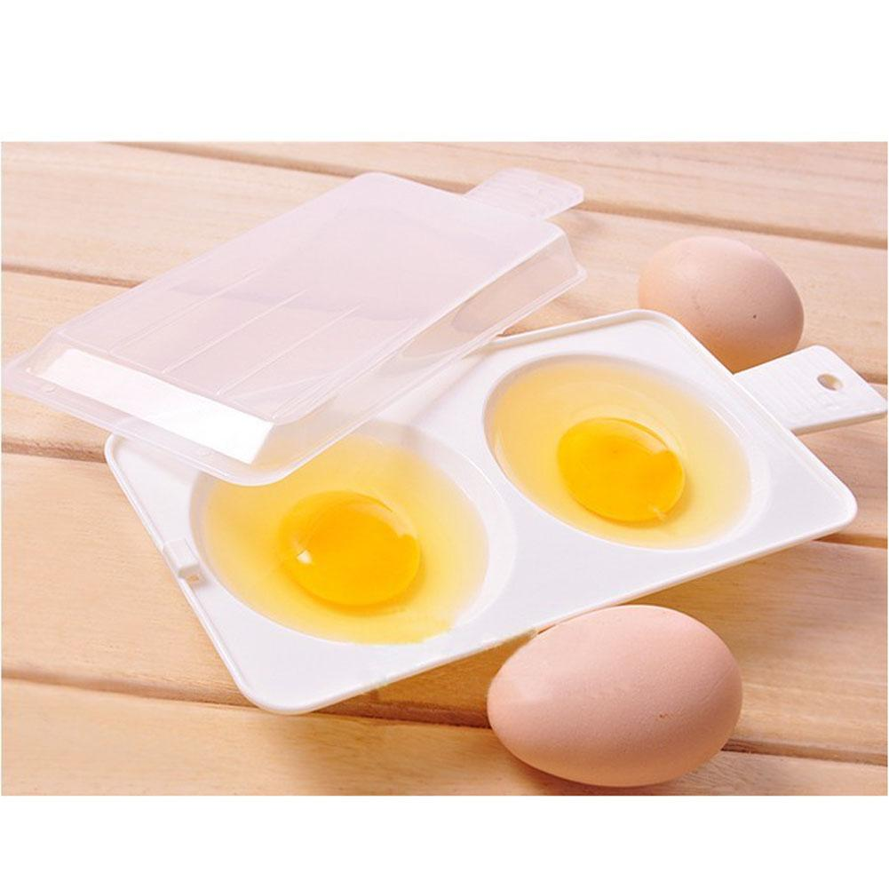 Microwave Oven <font><b>Two</b></font> <font><b>Egg</b></fon