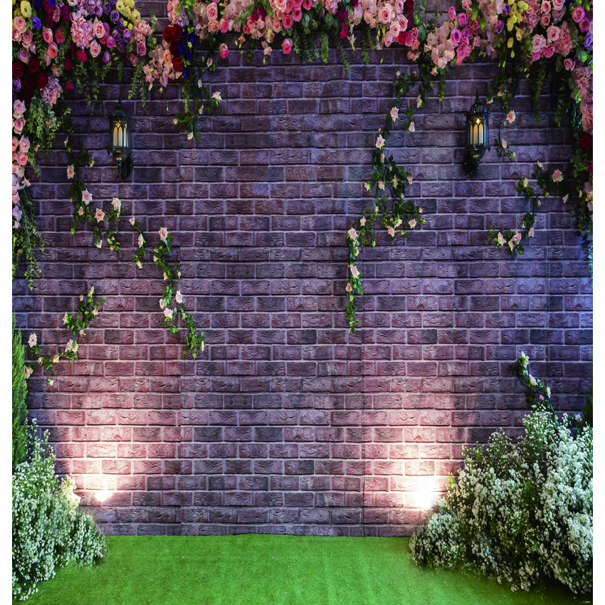 New free shipping vinyl photography background Computer Printed children wedding Photography backdrops for Photo studio F-2904