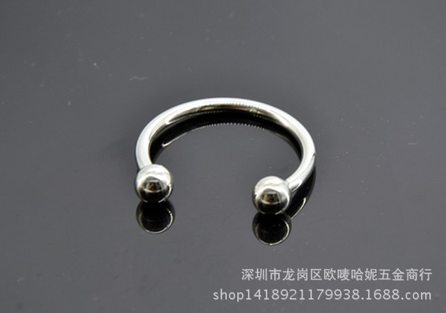 Male chastity belt,stainless steel, glans ring,Penis Rings,cock ring,male chastity device,penis sleeve Sex toy