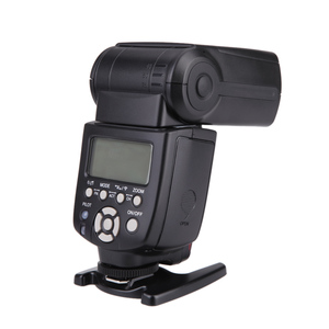 Image 5 - Yongnuo YN560 III IV YN560III YN560IV 2.4G bezprzewodowa lampa błyskowa Master & Group Speedlite do aparatu Nikon Canon Pentax Olympus sony
