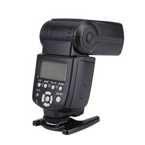 Image 4 - Yongnuo YN560 IV YN560IV 2.4G sans fil Master & Group flash Speedlite pour Nikon Canon Pentax Olympus Pentax sony appareil photo reflex numérique