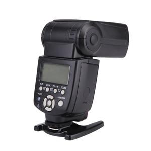 Image 4 - Yongnuo YN560 Iv YN560IV 2.4GHZ Không Dây Đèn Flash Thu Phát Tích Hợp Cho Canon Nikon Olympus Pentax Sony Camera