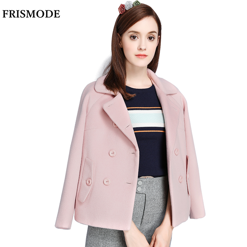 Online Buy Wholesale pink short coat from China pink short coat