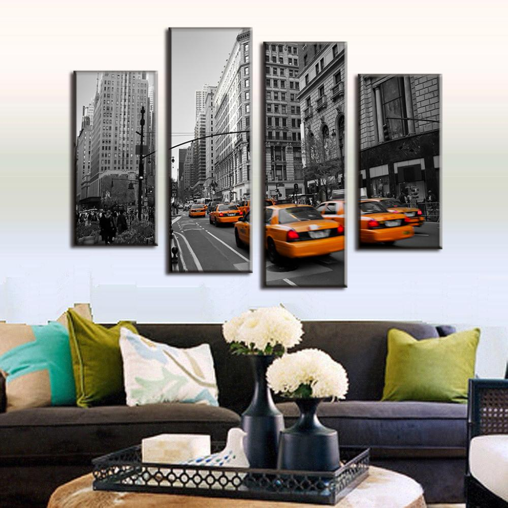 Modern Canvas Print Painting Picture Home Decor Wall Art Poster Unframed