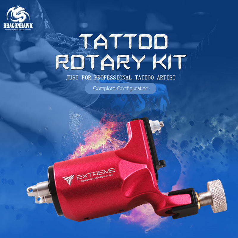 New Arrival Professional Rotary Tattoo Machine Imported Motor Tattoo Guns SuppliesNew Arrival Professional Rotary Tattoo Machine Imported Motor Tattoo Guns Supplies