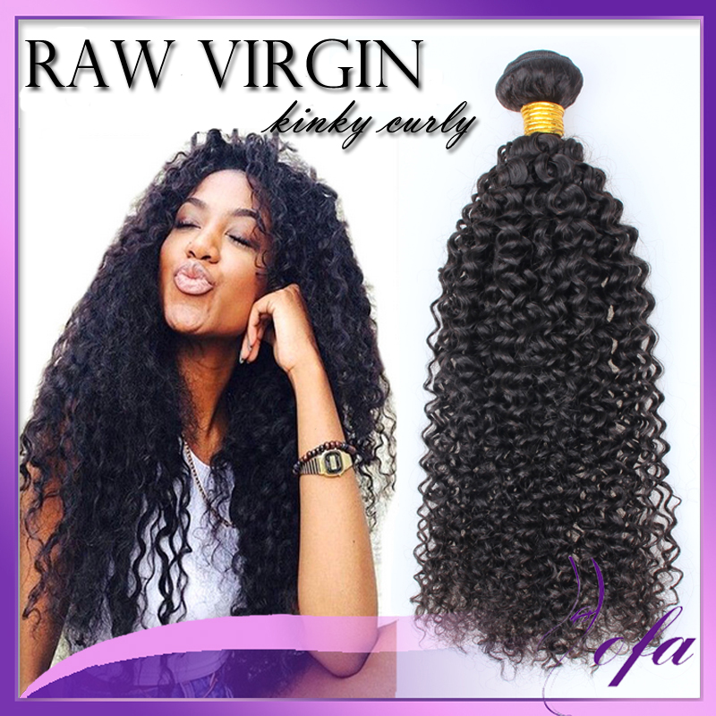 Real Mink Hair Curly 10a Kinky Curly Virgin Hair Best Cheap Human
