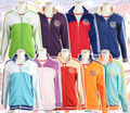 9Colors LoveLive! Hoodie Cosplay Costumes Love Live u's SIF School Idol Festival Cardigan Jacket Unisex Sport Suit