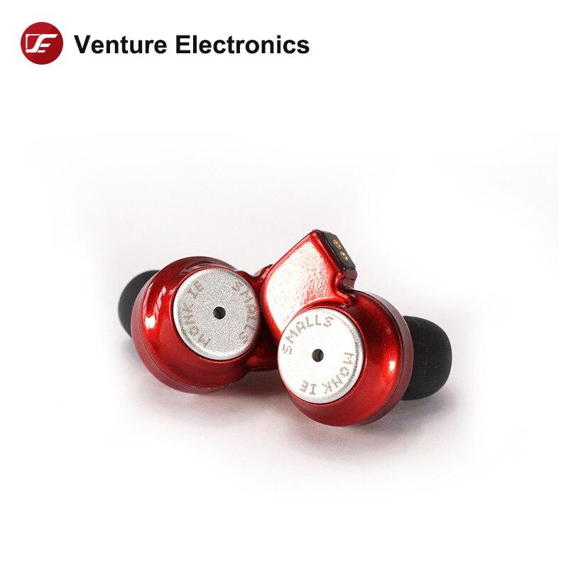 Venture Electronics MONK IE Smalls In ear Earphone 0.78mm 2ps