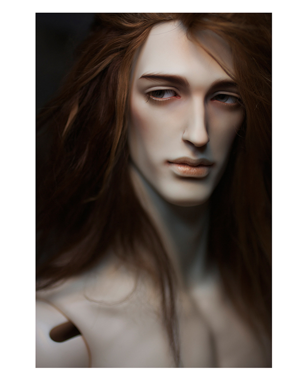 1/3 scale nude BJD male SD boy Joint doll Resin figure model toy gift,not include clothes,shoes