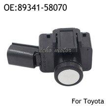 Новый Датчик Парковки Distance Control Датчик Автомобилей Детектор 89341-58070 Для Toyota 188400-3330