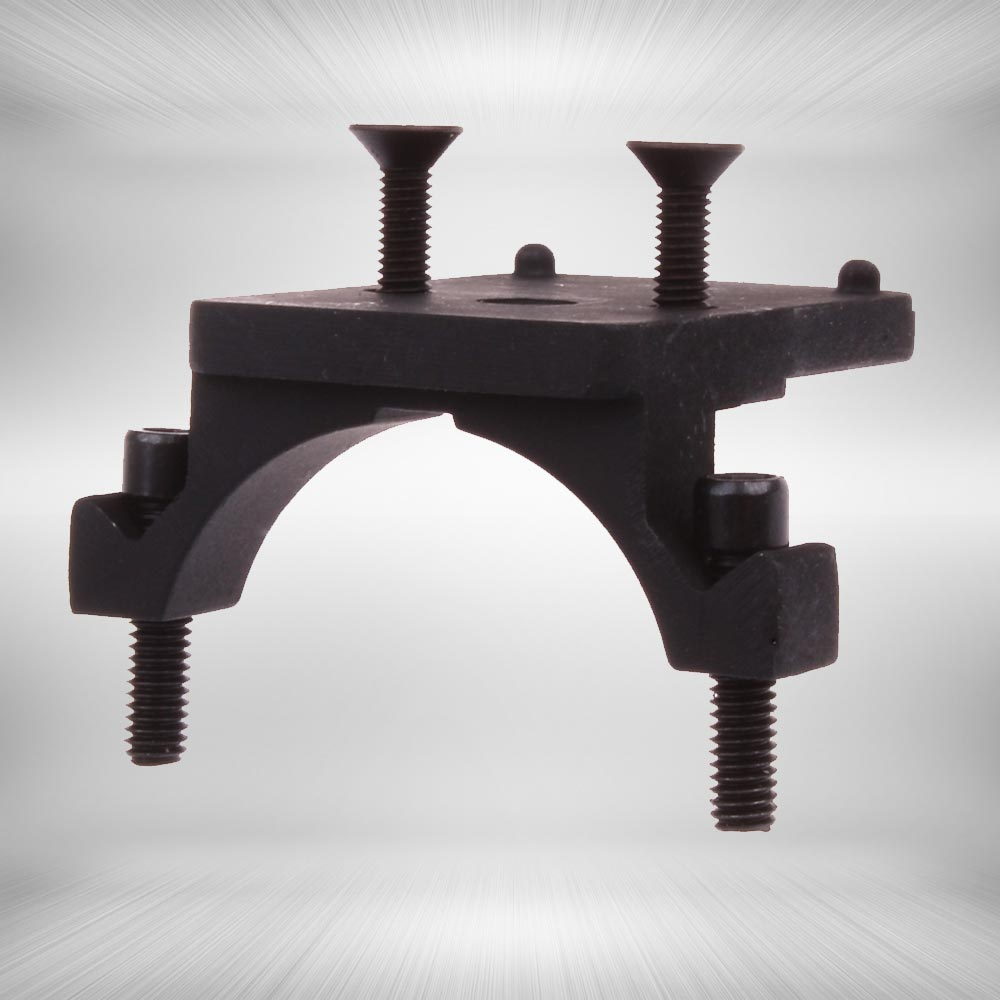 Tactical Trijicon Ruggedized Miniature RMR Red Dot Reflex Sight Mount Base For Compact ACOG