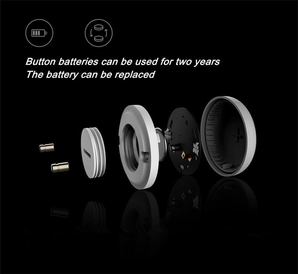 Original Xiaomi Mijia Aqara Water Immersing Sensor Flood Water Leak Detector Home Smart App Control Remote Alarm Security
