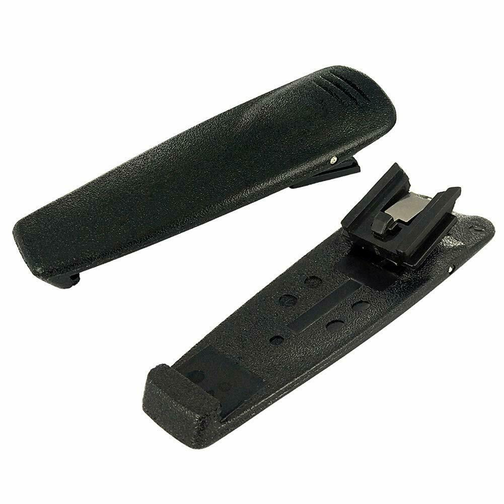 Belt Clip For Motorola CP110 RDU2020 RDU2080D RDU4100 RDV5100 EP150 RLN6307