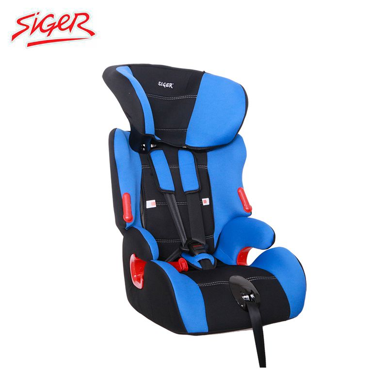 Child Car Safety Seats Siger Kosmo, 1-12 years, 9-36 kg, group1/2/3 kidstravel