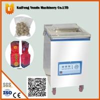 UDHC 400A Food/tea/jewelry vacuum packing machine/Cold packaging bags vacuum sealing machine