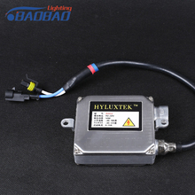 Hyluxtek 12V 35W 55W Quick start canbus hid xenon ballast top quality with 1-3years warranty