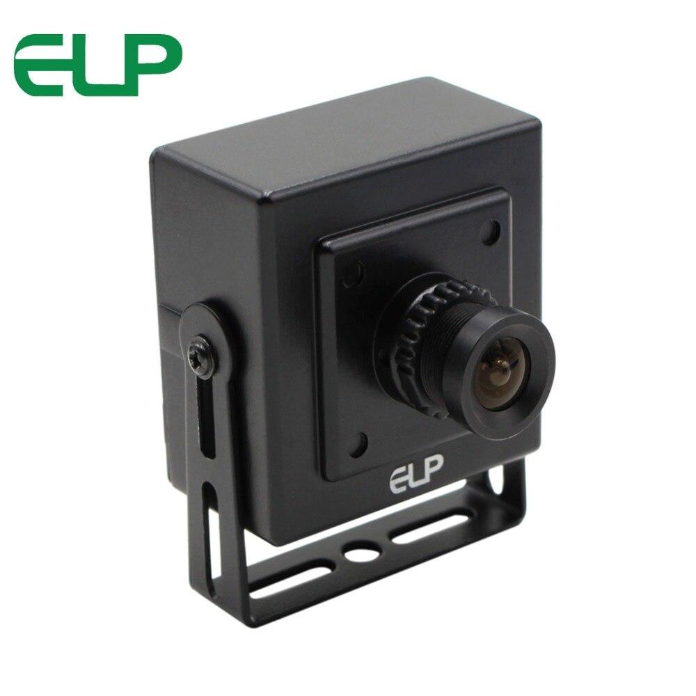 ELP 8 megapixels high resolution sony IMX179 3 6mm lens Webcam camera 8MP USB 2 0