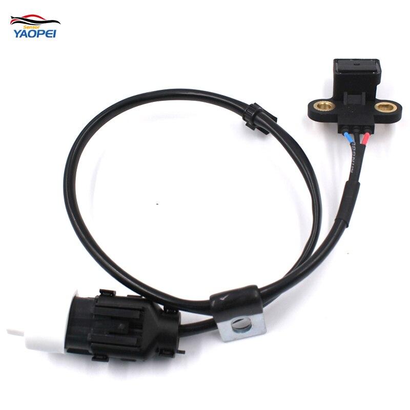 Crankshaft Position Sensor Standard fits for Hyundai  Kia Sedona 3931039010