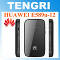 Unlocked Original HUAWEI E589 100Mbps 4G LTE pocket Mobile wifi Hotspot 4G router