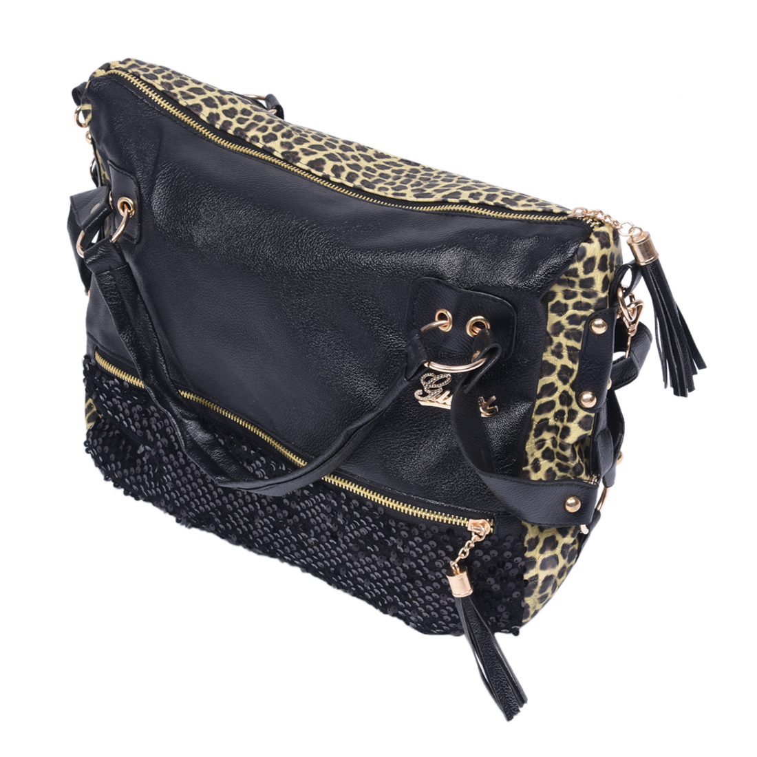 10pcs( ASDS Women Handbag Shoulder Bag Tote Purse PU Leather Women Messenger Hobo Bag women s fashion pu leather messenger hobo handbag purse shoulder bag purse lady tote black