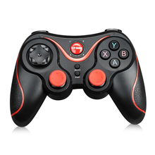 Terios S3 Bluetooth Gamepad for Android Wireless Joystick Ga