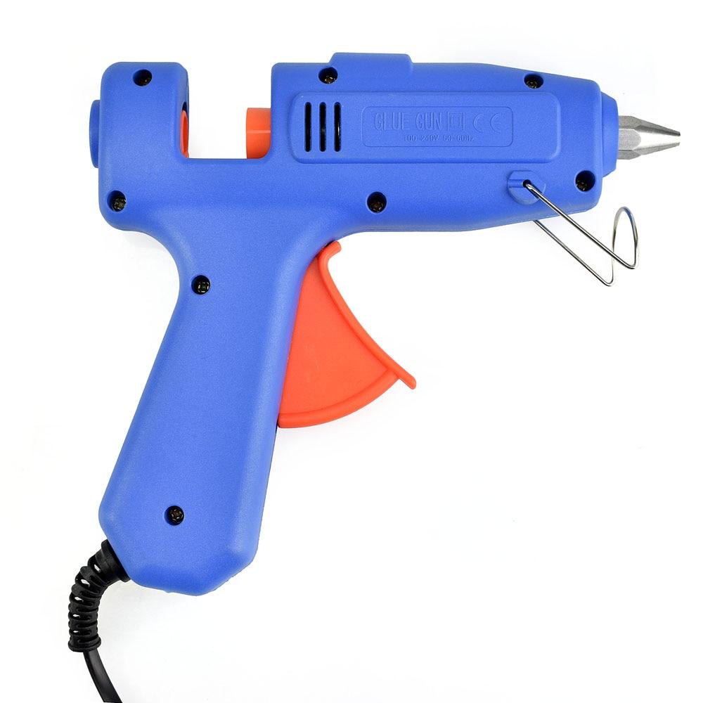 Tutkal tabancası nasıl kullanılır Tutkal tabancası için çubuklar